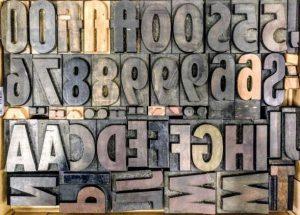 Typographie-Workshop