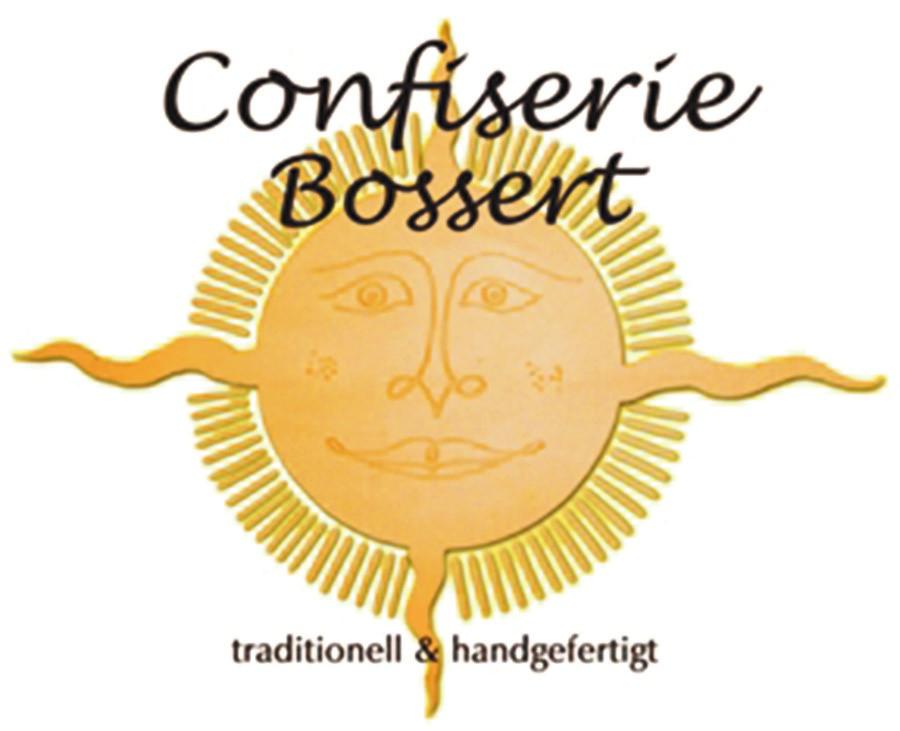 Logo Confiserie Bossert