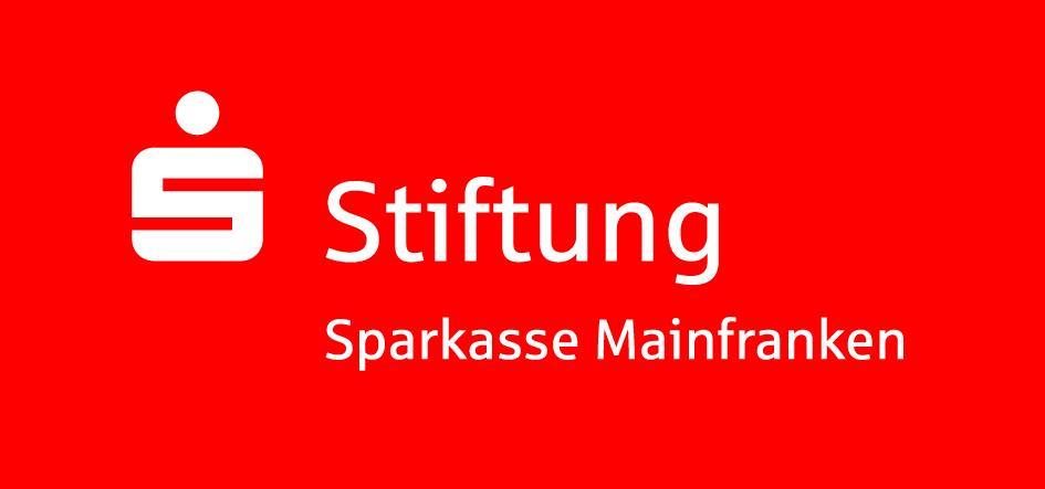 Logo Sparkassenstiftung Würzburg