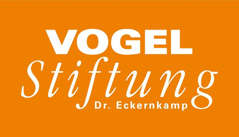 Logo Vogel Stiftung