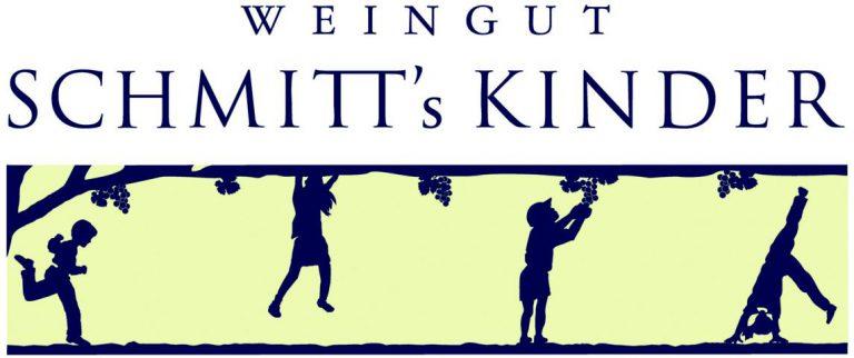 Logo Weingut Schmitts Kinder